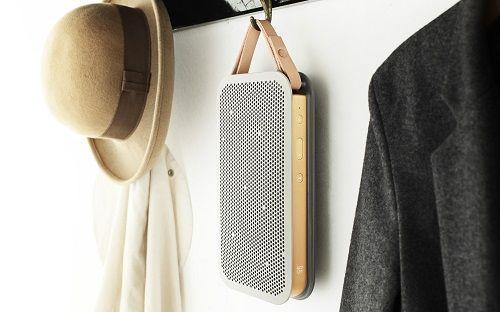 Bang & Olufsen, cuando la tecnología es puro diseño