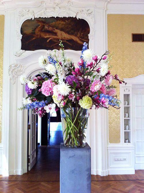 flres espacio floristeria madrid fransen et lafite