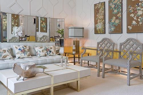 gancedo casa decor interiorismo pepe leal decoracion