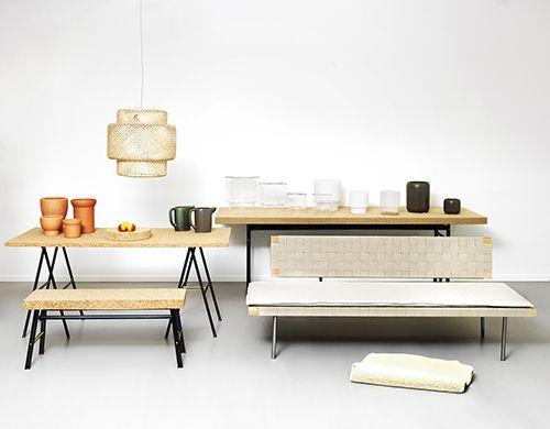 ikea ilse crawford studio ilse sinnerlig diseño decoracion muebles 2015