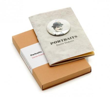 librino con caja