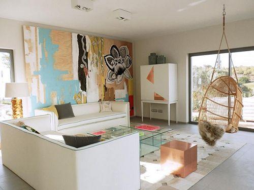 pepe leal proyecto interiorismo decoracion