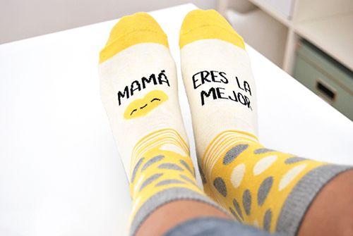 calcetines uo estudio dia de la amdre