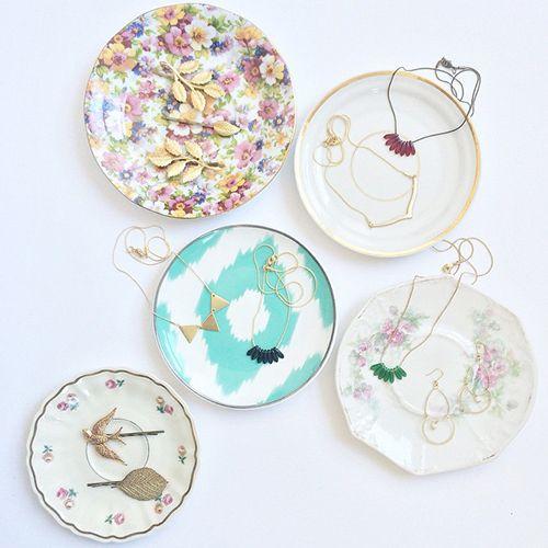 Los accesorios naïf de la Srta.Bolitas