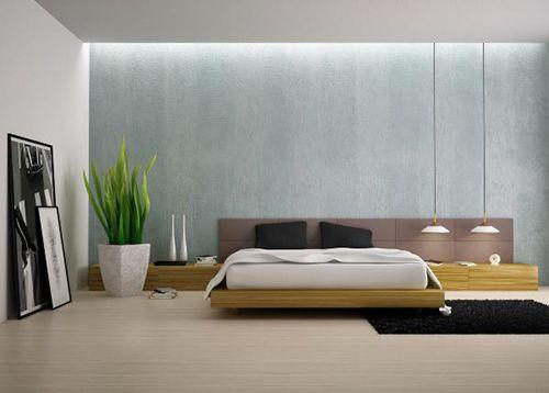planta minimalismo estilo ideas decoracion con plantas verdes interiores