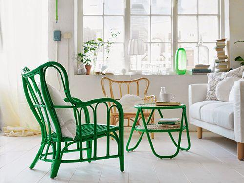 Nipprig, la nueva colección sostenible de Ikea