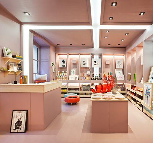 Tienda Casa Decor Design Store, Carlos Aires