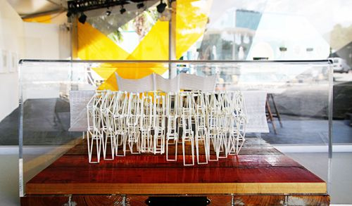 esculturas kineticas theo jansen impresion 3d