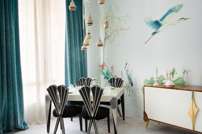 More&More Design, interiorismo y diseño