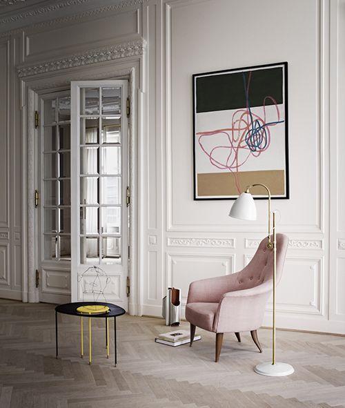 fotografia dinamarca heidi lerkenfeldt interiores