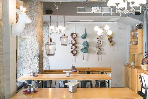 lo siguinete gastroesculturas sergio montoya madrid bar restaurante