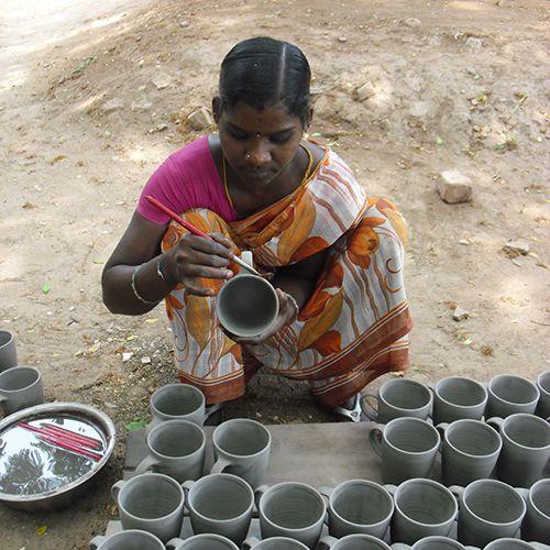 nkuku comercio justo fair trade india decoracion