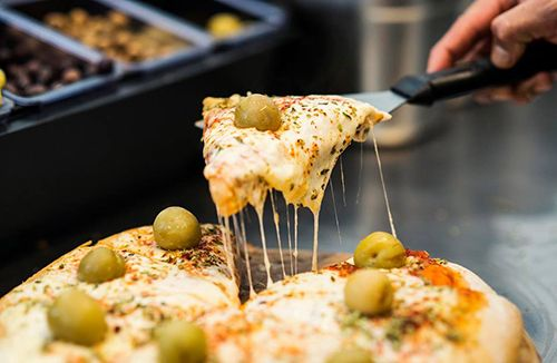pizza argentina picsa madrid pizzeria chamberi