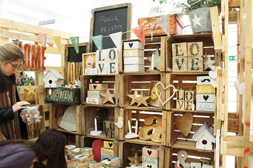 atelier vintahe madrid 2014 diy show