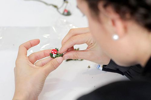 manualidades craft diy show madrid