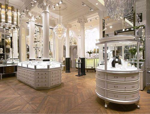 tienda joyeria de diseño