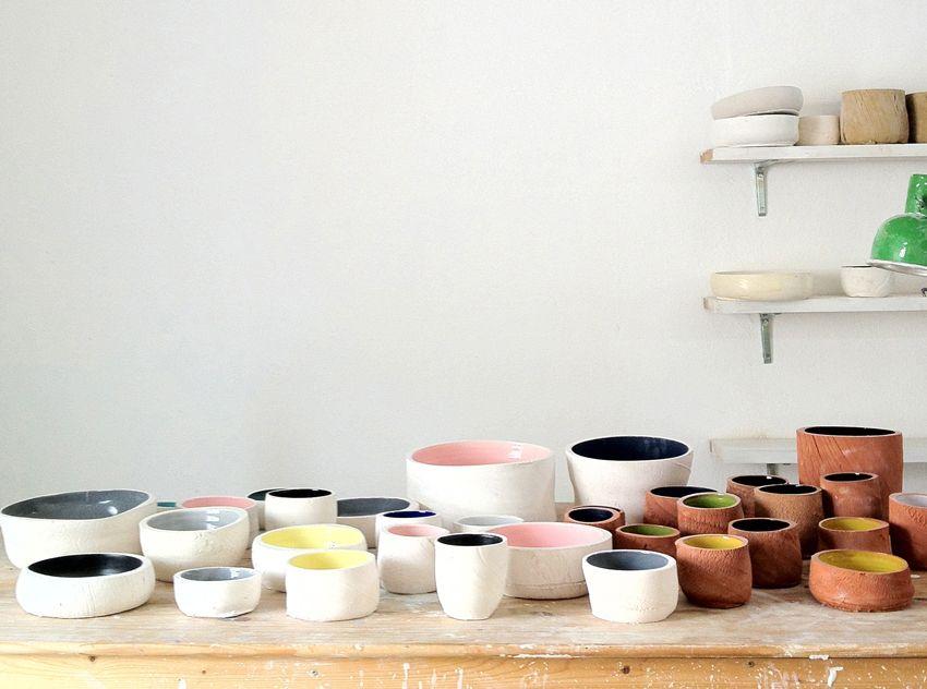 Cerámica española artesanal y de diseño