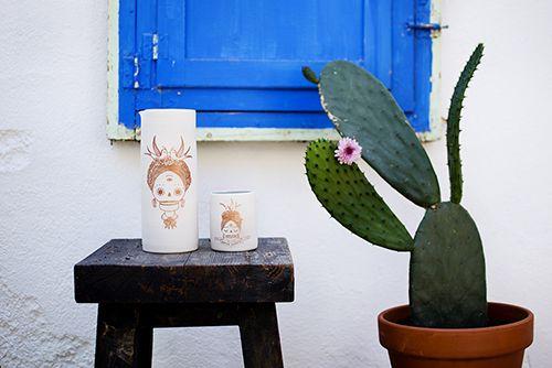calaveras mexicanas blow a wish arianna russo ceramica artesanal