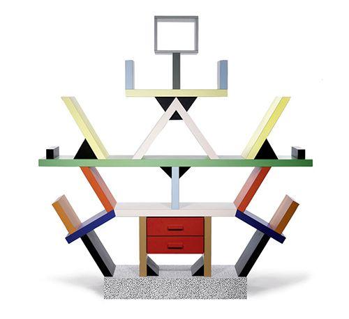 diseño simetrico geometria