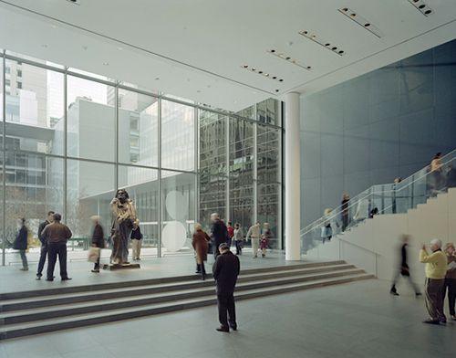 MoMA, el templo por excelencia del arte moderno