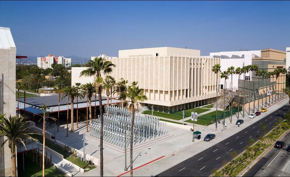 LACMA, el museo más importante de la costa oeste de EEUU