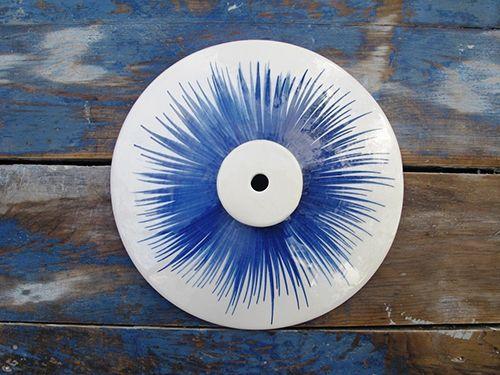 lampara ceramica favorito studio artesania
