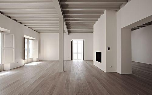 rehabilitacion casa palma mallorca sergi bastidas arquitectura