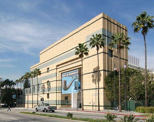 robert anderson building lacma museo arte los angeles