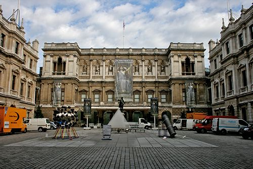 royal academy of arts london real academia de arte