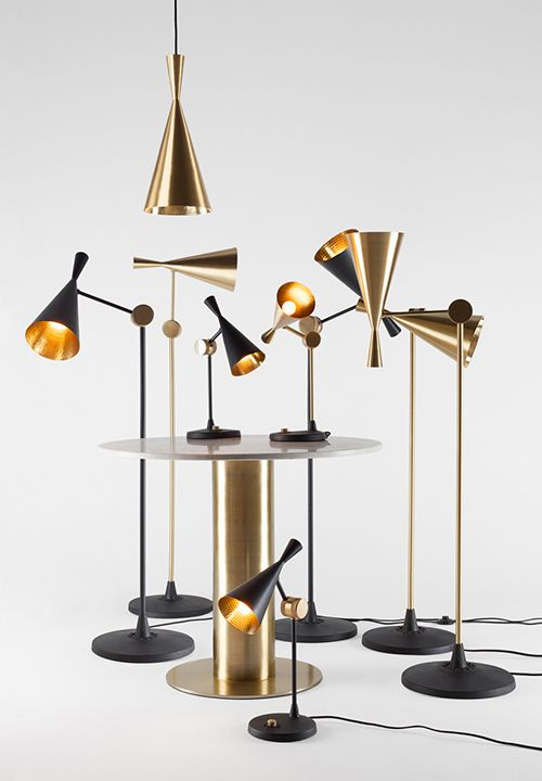 the club coleccion lamparas diseño tom dixon