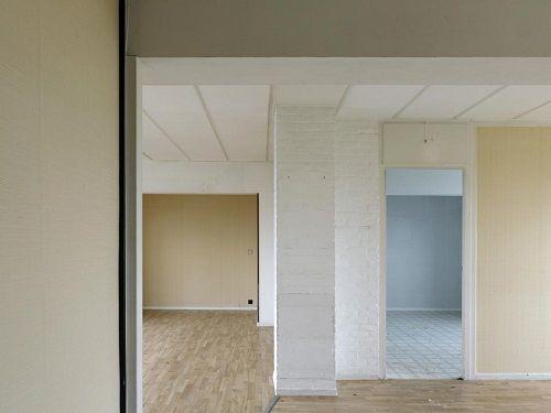 Willy Van Der Meeren: arquitectura por y para la sociedad