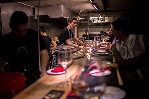 barra restaurante asiatico fusion nakeima madrid