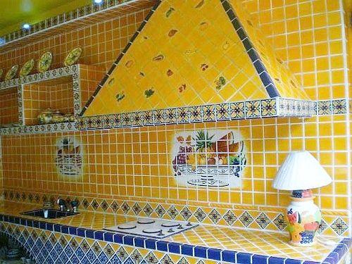 Decoracion Mexicana Rusticidad Y Color En Tu Hogar Moove Magazine