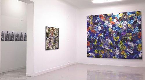 galeria de arte juana de aizpuru madrid exposicion arte contemporaneo