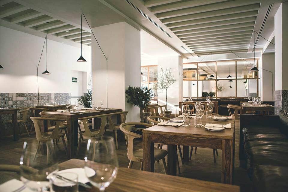The Table By, gastronomía efímera