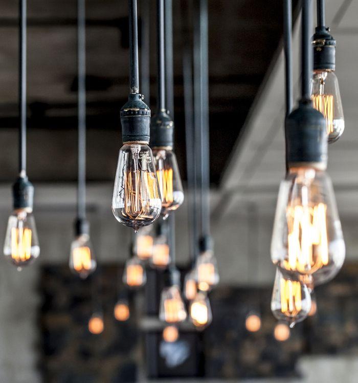 bombillas para el hogar