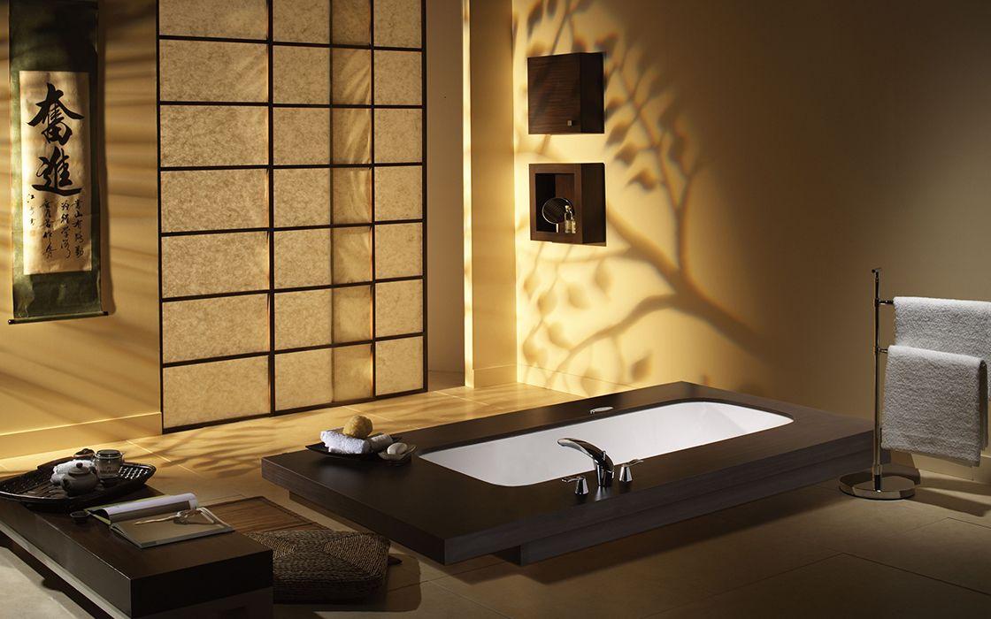 cuarto de baño japon
