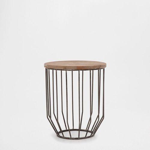 Forjado y madera, Zara Home