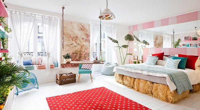 habitacion casa decor 2014
