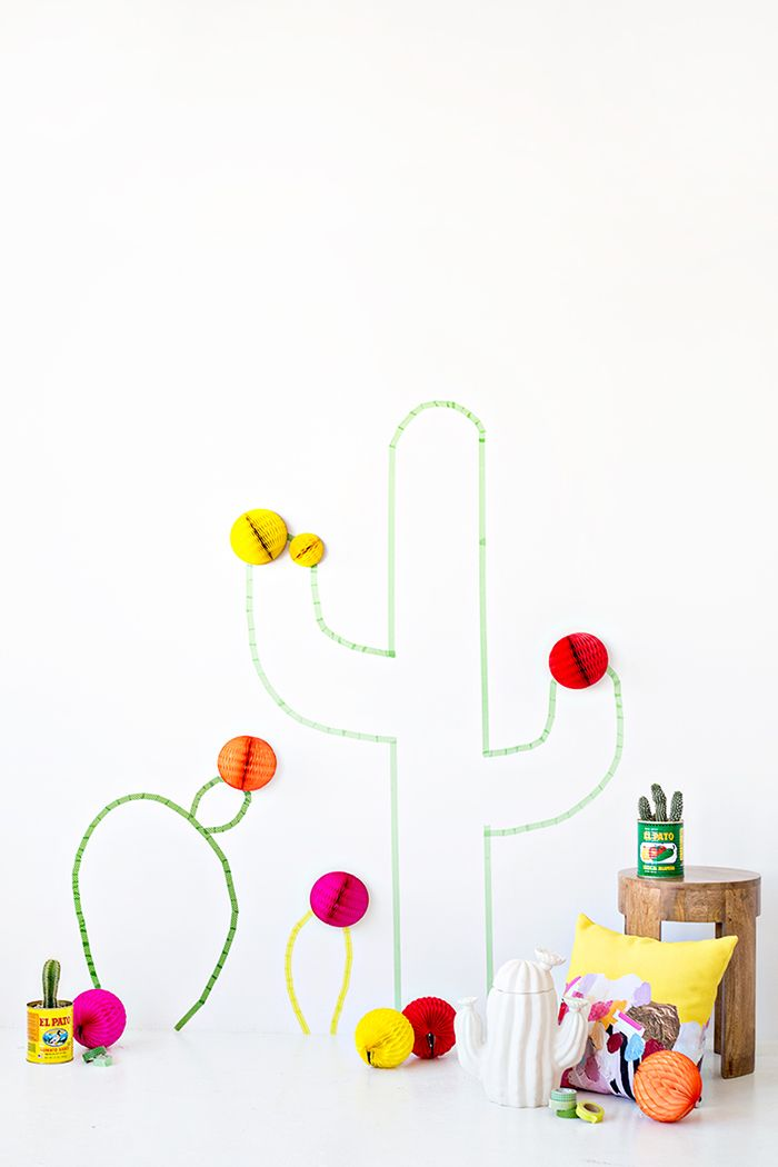 papel de pared cactus