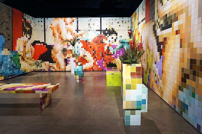 Hoy ha comenzado Art Basel, una de las ferias de arte más importantes del mundo