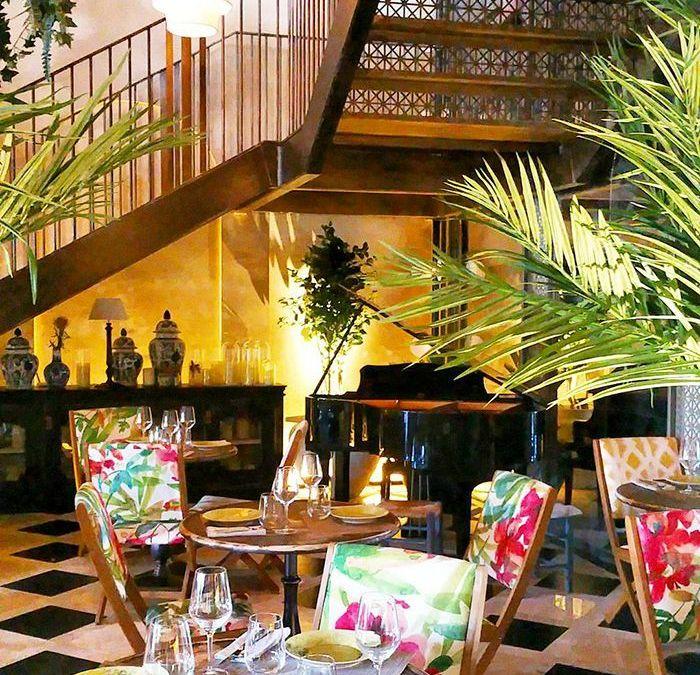 Cuba llega a Madrid con el nuevo restaurante Habanera