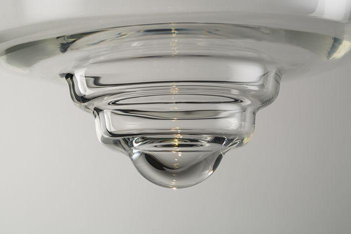 lampara cristal matice real fabrica cristales la granja