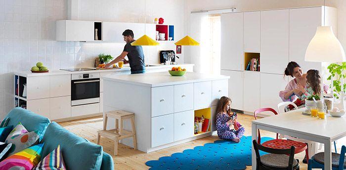 IKEA ha ayudado a la emancipación de los jóvenes según un