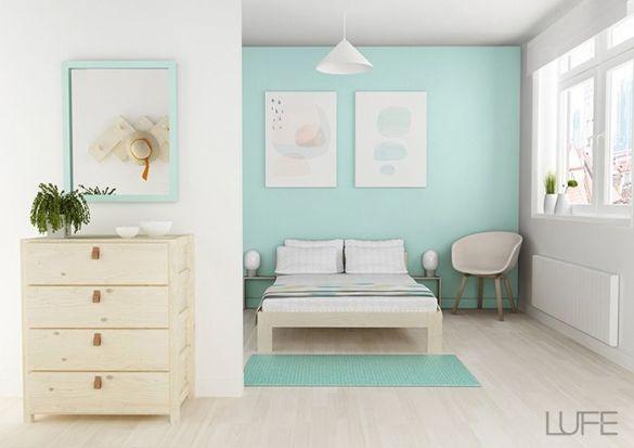 comoda cama muebles lufe