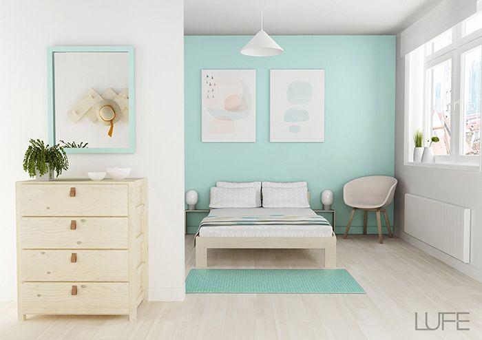 LUFE: El «IKEA español» con muebles de madera de calidad al mejor precio