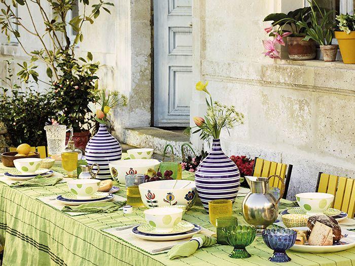 jarrones vajilla platos copas vasos new floral zara home