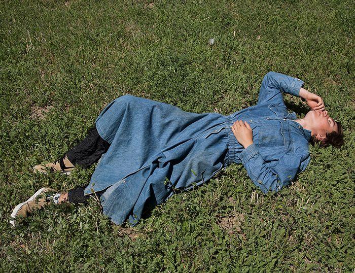 El MoMA presenta la exposición «Being: La Nueva Fotografía de 2018»