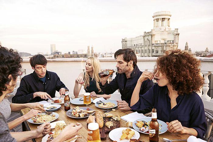 Food Explorers Film Fest, finde para cinéfilos apasionados de la Gastronomía