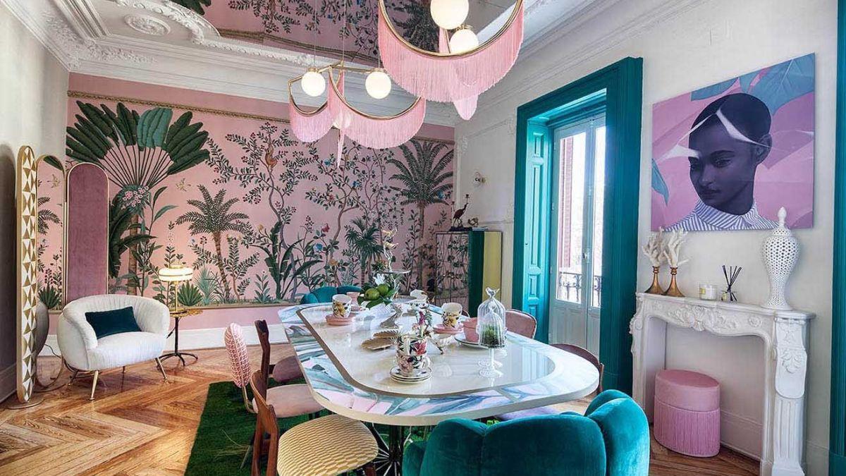 Comienza la mejor exposición de decoración e interiorismo, Casa Decor 2018